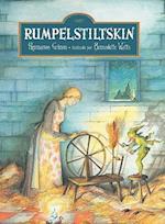 Rumpelstiltskin af Hermanos Grimm