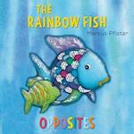 The Rainbow Fish Opposites (Rainbow Fish)
