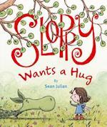 Sloppy Wants a Hug