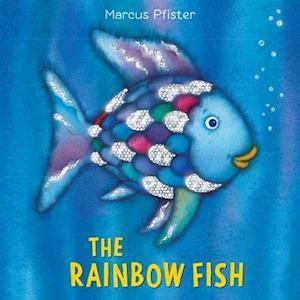 Rainbow Fish Cloth Book