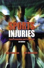 Sports Injuries af Per Renstrom, Lars Peterson