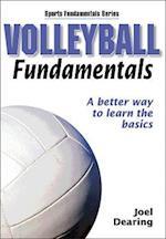 Volleyball Fundamentals (Sports Fundamentals)