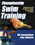 Championship Swim Training af Bill Sweetenham, Ian Thorpe, John Atkinson
