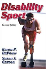Disability Sport - 2nd Edition
