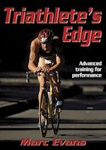 Triathlete's Edge af Marc Evans, Heidi Kilgras