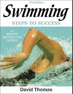 Swimming (Steps to Success S)