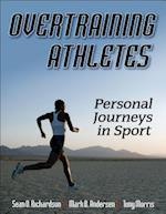 Overtraining Athletes af Tony Morris, Mark B. Andersen, Sean O. Richardson