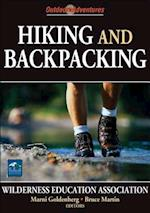 Hiking and Backpacking (Outdoor Adventures Series)