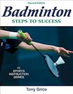 Badminton: Steps to Success - 2nd Edition (Steps to Success S)