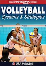 Volleyball Systems & Strategies [With DVD]