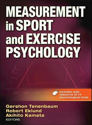 Tenenbaum, G:  Measurement in Sport and Exercise Psychology
