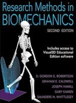 Research Methods in Biomechanics-2nd Edition