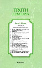 Truth Lessons (Truth Lessons, nr. 1)