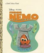 Finding Nemo af Victoria Saxon
