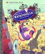 Ratatouille af Victoria Saxon