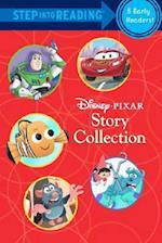 Disney/Pixar Story Collection
