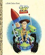 Toy Story (Disney/Pixar Toy Story) (Little Golden Books Random House)