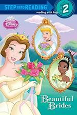 Beautiful Brides (Step Into Reading. Step 2)