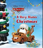 A Very Mater Christmas (Disney Pixar Cars)