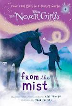 From the Mist (Disney Fairies Chapter Books)