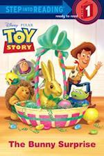 The Bunny Surprise af Apple Jordan, Disney Storybook Artists