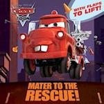 Mater to the Rescue! (Pictureback(R))