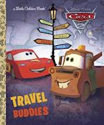 Travel Buddies (Little Golden Books)