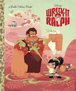 Wreck-It Ralph (Little Golden Books)