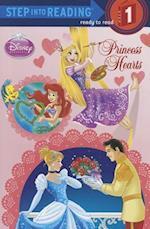 Princess Hearts af Jennifer Liberts Weinberg