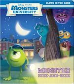Monster Hide-and-Seek (DisneyPixar Monsters University)