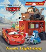 Team Lightning (Disney Pixar Cars)