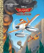 Fire & Rescue (Disney Planes Fire Rescue)