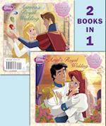 Ariel's Royal Wedding / Aurora's Royal Wedding (Disney Princess)