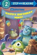 Happy Birthday, Mike! af Jennifer Liberts Weinberg