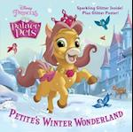 Petite's Winter Wonderland (Disney Princess