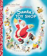 Santa's Toy Shop (Disney) af Al Dempster