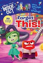 Forget This! (Stepping Stone Book)
