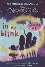 In a Blink/The Space Between (Stepping Stone Books)