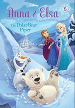 Anna & Elsa #5 (Stepping Stone Books)
