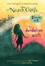 A Dandelion Wish/From the Mist (Disney (Stepping Stone Books)