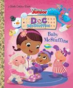Baby Mcstuffins (Little Golden Books)
