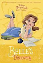 Belle's Discovery (Disney Princess Beginnings)