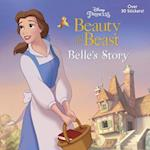 Belle's Story (Disney Beauty and the Beast) (Pictureback(R))