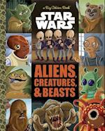 Star Wars Aliens, Creatures & Beasts