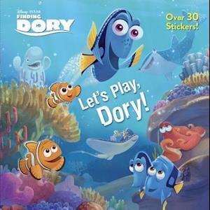 Let's Play, Dory! (Disney/Pixar Finding Dory)