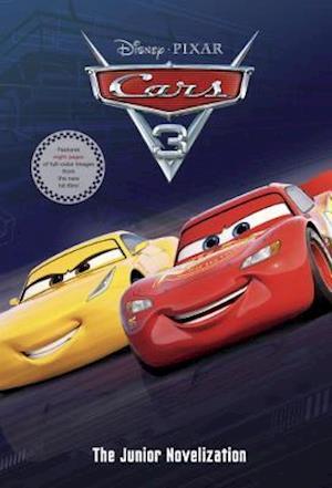 Bog, paperback Cars 3 Junior Novelization (Disney/Pixar Cars 3) af RH Disney