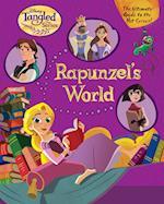 Rapunzel's World (Tangled)