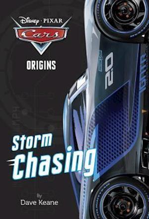 Bog, paperback Storm Chasing af Dave Keane