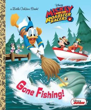 Gone Fishing! (Disney Junior