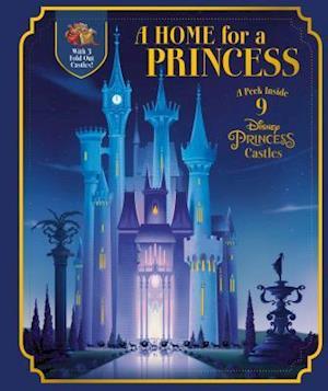 A Home for a Princess